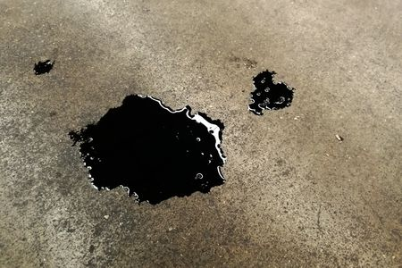 8 Ways to Remove Oil Stains from Concrete